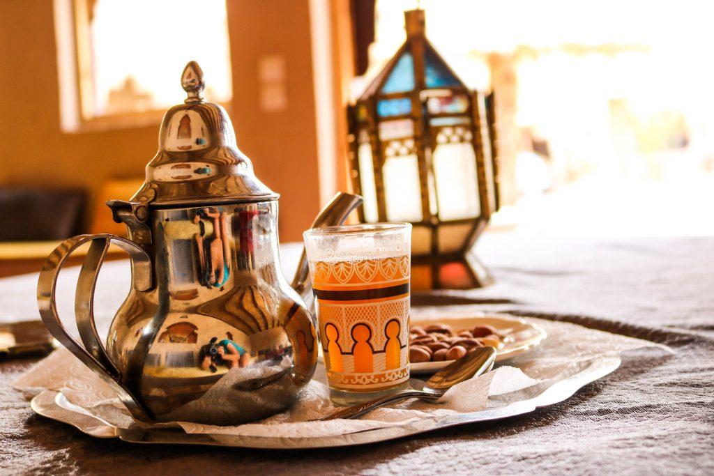 Berber Whisky aus Marokko
