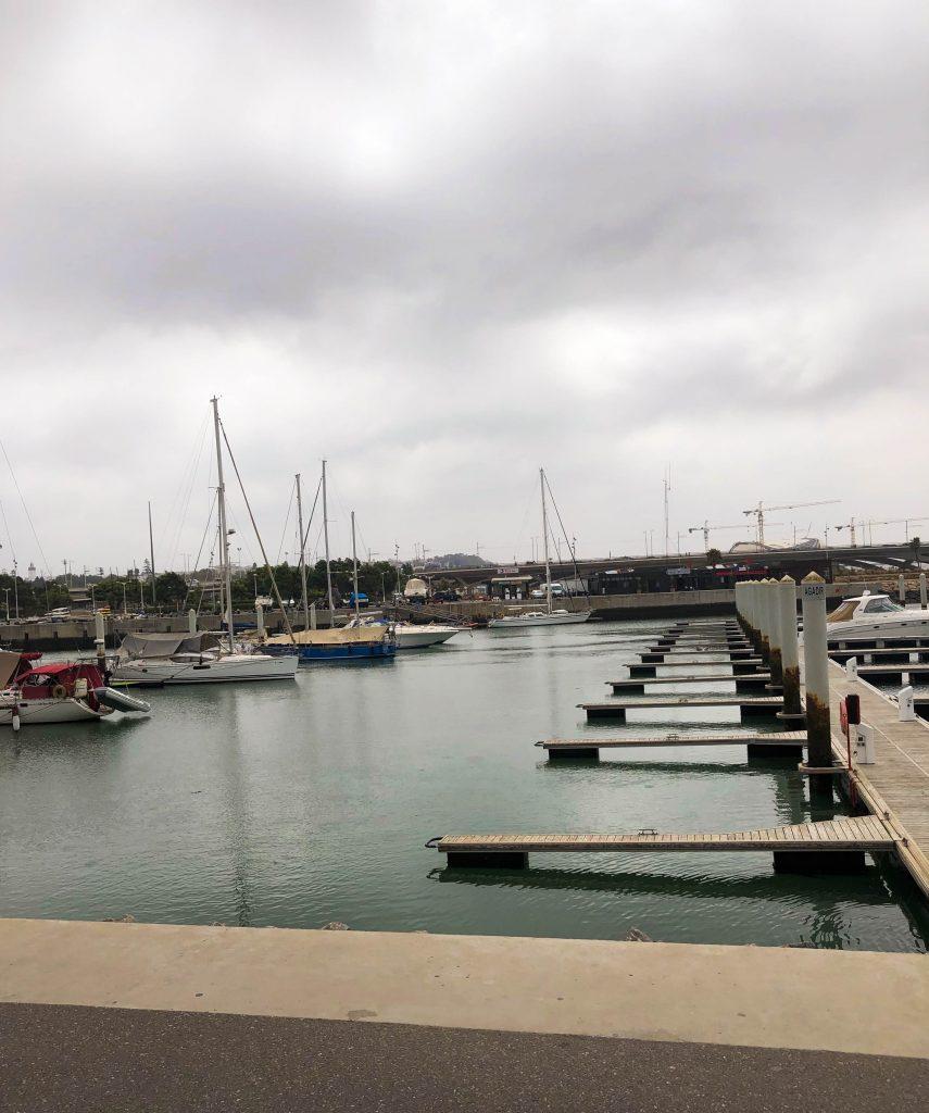 Marina Rabat